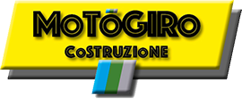 The Home of MotoGiroCostruzione Logo